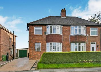 Thumbnail 3 bed semi-detached house for sale in Pear Tree Terrace, Chopwell, Newcastle Upon Tyne