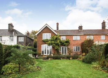 Thumbnail 3 bed semi-detached house for sale in Bay View, Cade Street, Heathfield, East Sussex