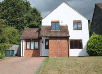 Thumbnail 3 bed detached house to rent in Glynswood, High Wycombe