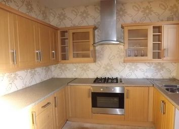 Thumbnail 3 bed terraced house to rent in New Wellington Street, Blackburn