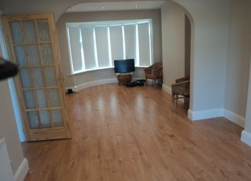 Thumbnail 3 bedroom terraced house to rent in Eastcote Avenue, Sudbury