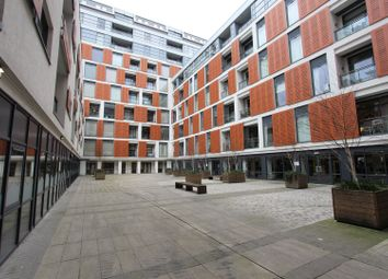 Thumbnail 1 bed flat for sale in 1 Cornell Square, Vauxhall
