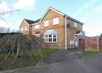 Thumbnail 3 bed semi-detached house for sale in Goodwood Grove, York