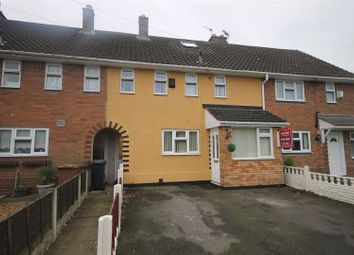 Thumbnail 3 bed semi-detached house for sale in Glastonbury Crescent, Bloxwich, Walsall