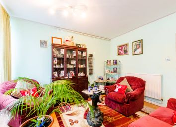 Thumbnail 3 bed flat for sale in Tilson Gardens, Clapham Park