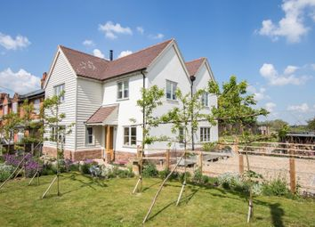 Thumbnail 4 bed detached house for sale in Kings Mill, Newmarket Road, Great Chesterford, Saffron Walden