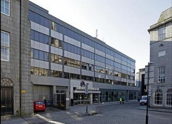 Thumbnail Office to let in Third And Fourth Floor, Exchequer House, Exchequer Row, Aberdeen City, Aberdeen