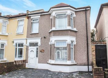 Thumbnail 4 bed end terrace house for sale in Carlyle Road, London