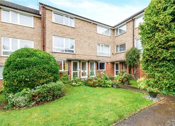 Thumbnail 2 bed maisonette for sale in Tranmere Court, Langley Park Road, Sutton