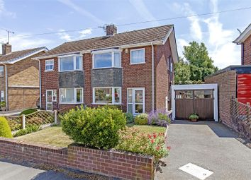 Thumbnail 3 bed semi-detached house for sale in Ling Road, Walton, Chesterfield