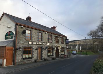 Thumbnail Pub/bar for sale in Penycae, Brecon Beacons, Powys