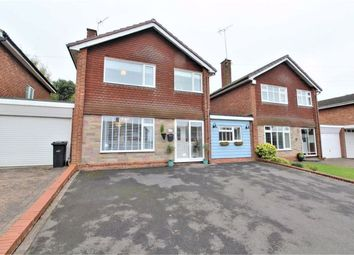 Thumbnail 3 bed detached house for sale in Northway, Sedgley, Dudley
