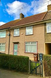 Thumbnail 3 bed terraced house for sale in Gainsborough Road, Dagenham