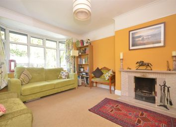 Thumbnail 3 bed detached house for sale in North End Road, Yapton, Arundel, West Sussex