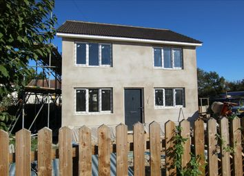 Thumbnail 2 bed detached house for sale in Queensway, Soham, Ely