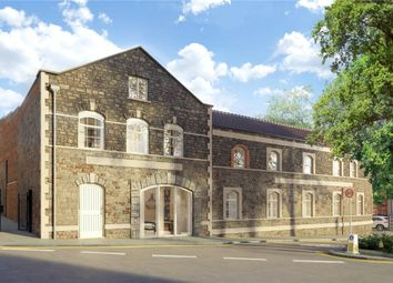 Thumbnail 1 bed property to rent in The Old Brewery, Lawford Street, Bristol