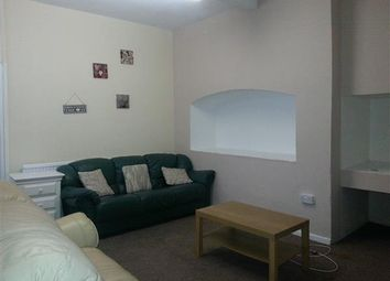 Thumbnail 1 bedroom property to rent in Park Street, Treforest, Pontypridd