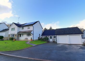 6 bed detached house for sale in The Orchard, Yealmpton, Plymouth PL8