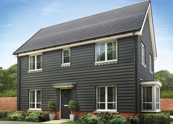 "3 bed detached house for sale in ""The Easedale - Plot 550"" at Edmett Way, Maidstone ME17"