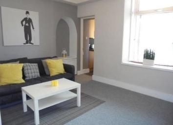 Thumbnail 2 bedroom flat to rent in Allan Street Aberdeen, Aberdeen
