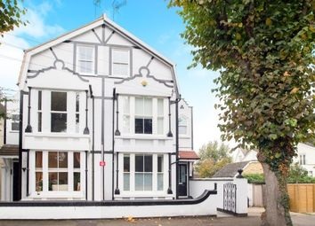Thumbnail 2 bed flat to rent in 40 Feltham Avenue, East Molesey