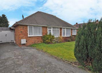 Thumbnail 2 bed detached bungalow to rent in Branden Road, Alvechurch, Birmingham