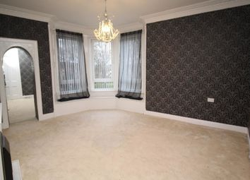 Thumbnail 2 bedroom flat to rent in Springhill, Dundee