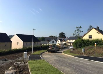 Thumbnail Land for sale in Plot 14, Church Close, Begelly, Kilgetty