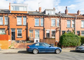 1 bed terraced house to rent in Harlech Road, Leeds, West Yorkshire LS11