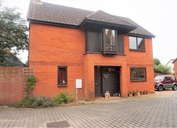 Thumbnail 4 bedroom detached house for sale in Longacre, Chelmsford