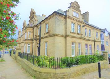 Thumbnail 1 bed flat for sale in Clare Court, Halifax
