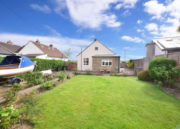 Thumbnail 3 bed detached bungalow for sale in Inlands Road, Nutbourne, Chichester, West Sussex