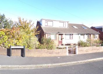 Thumbnail 5 bed bungalow for sale in Sheri Drive, Newton-Le-Willows, Merseyside