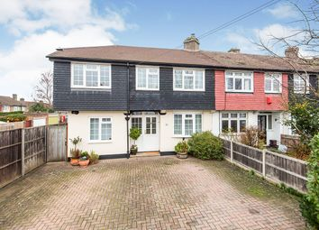 Thumbnail 4 bed end terrace house for sale in Alpine Avenue, Surbiton