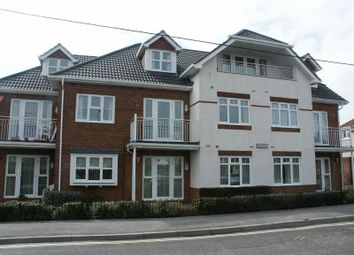 Thumbnail 2 bed flat to rent in Whitefield Road, New Milton