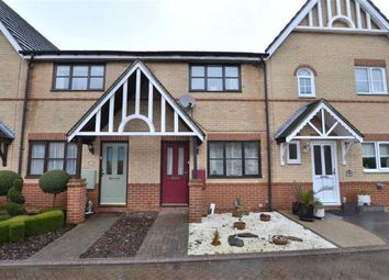 Thumbnail 2 bed terraced house for sale in Neagh Close, Stevenage, Herts