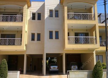 Thumbnail 1 bed apartment for sale in Tersefanou, Larnaca, Cyprus