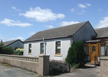 Thumbnail 3 bed detached bungalow for sale in Ruthwell Station, Dumfries