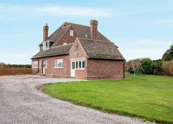 Thumbnail 6 bed detached house for sale in Firby Road, Bedale, North Yorkshire