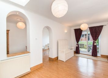Thumbnail 3 bed detached house for sale in Paynes Road, Shirley, Southampton