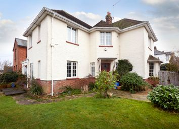 Thumbnail 4 bed detached house for sale in 5 Ashmans Road, Beccles, Suffolk