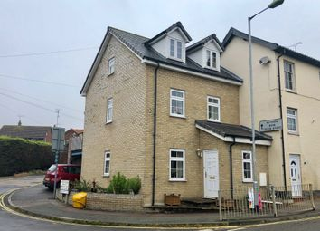 Thumbnail 3 bed end terrace house for sale in College Road, Framlingham, Woodbridge