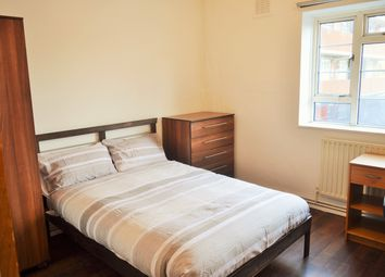 Thumbnail Room to rent in Vallance Road, Whitechapel, Brick Lane