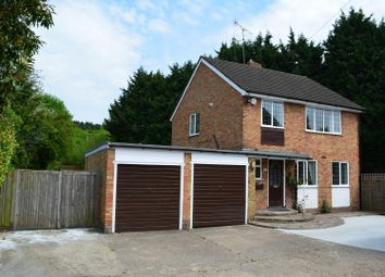 Thumbnail 3 bed detached house to rent in Lower Road, Chalfont St. Peter, Gerrards Cross