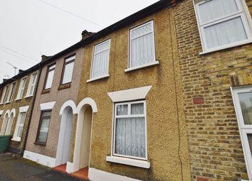 Thumbnail 2 bed terraced house for sale in Columbia Road, Plaistow, London