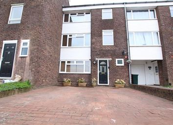 Thumbnail 5 bed terraced house for sale in Caburn Heights, Southgate, Crawley, West Sussex