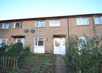 Thumbnail 3 bed terraced house to rent in Greatmeadow, Blackthorn, Northampton