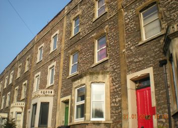 Thumbnail 8 bed terraced house to rent in Hotwell Rd, Clifton - Bristol