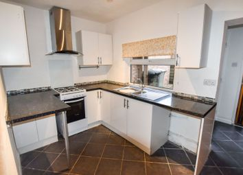 Thumbnail 2 bed terraced house for sale in Lincoln Road, Horncastle