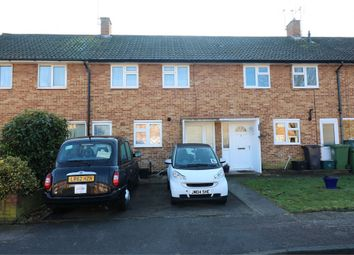 Thumbnail 2 bed terraced house for sale in Birchfield Road, West Cheshunt, Hertfordshire